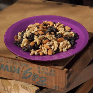 Organic Original Trail Mix 1/2 lb-0