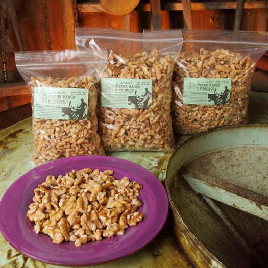 Organic Walnuts 1/2 lb-0