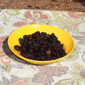 Dried Organic Cherries 1/2 lb-0
