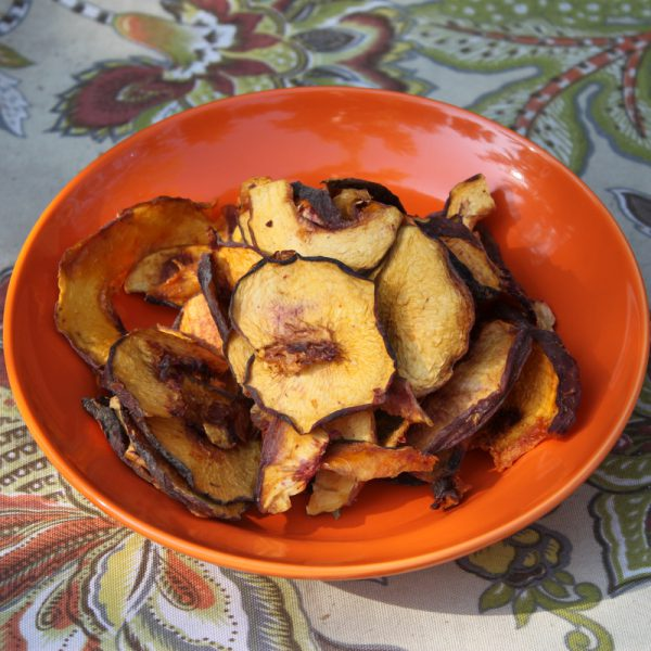 Dried Organic O'Henry Peaches 1/4 lb-85