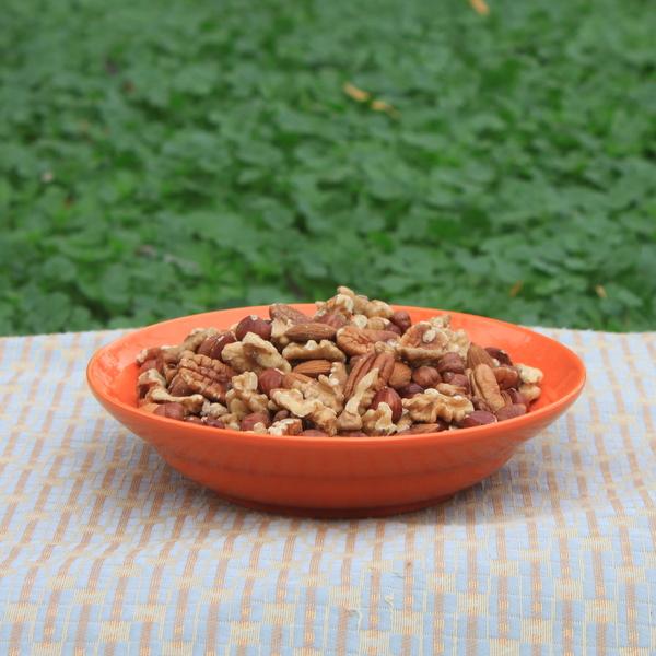 Just Nuts 1 lb-142
