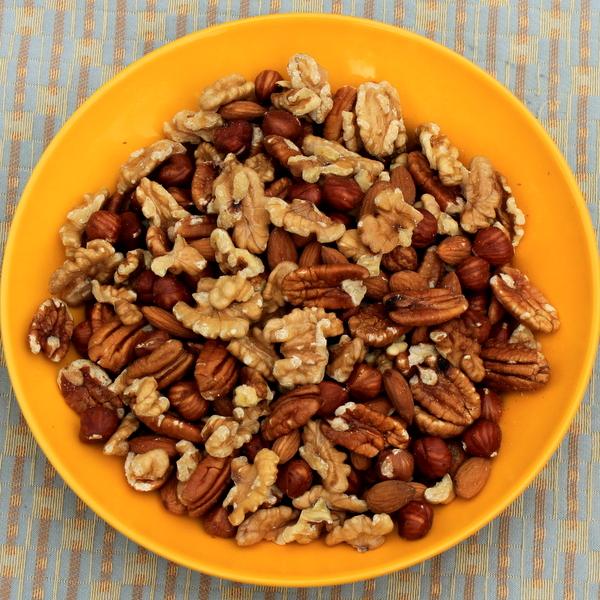 Just Nuts 1/2 lb-0
