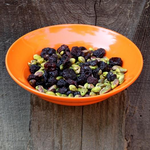 Organic Cherry/Pistachio 1/4 lb-0