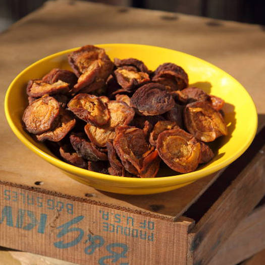 Dried Organic Apricots 1/4 lb-0