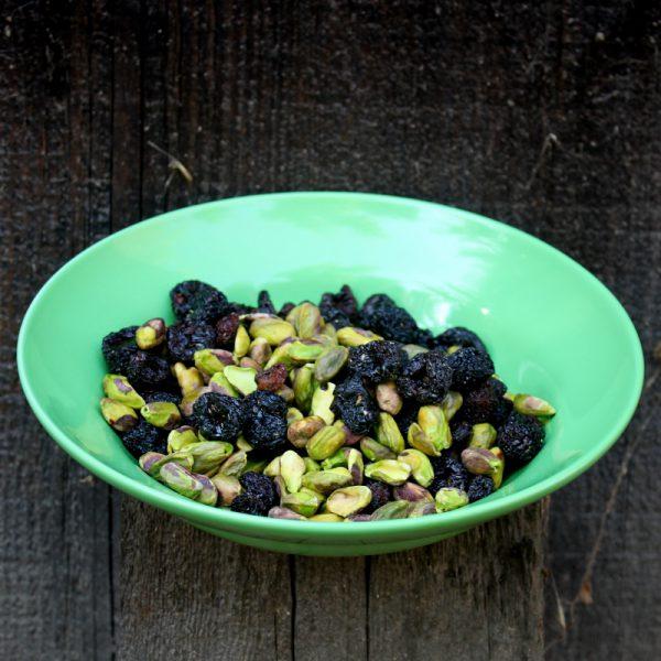 Organic Cherry/Pistachio 1/4 lb-144