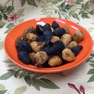 Dried Organic Mixed Figs 1/2 lb-0